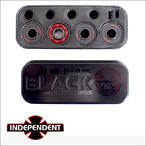 Independent【インデペンデント】ベアリング GENUIN PARTS BLACK BEARING