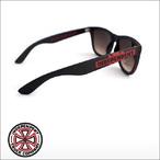 INDEPENDENT【インデペンデント】トイサングラス COREY Sunglasses(Black)