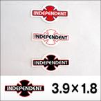independent【インデペンデント】ステッカー ODBC 39
