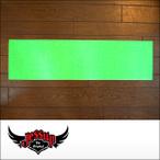 JESSUP【ジェサップ、ジェスアップ】グリップテープ、デッキテープ neon green