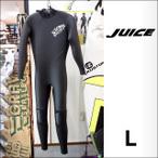 JUICE【ジュース】セミドライ ラバーフルスーツ 5/3mm サイズ:L