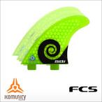 KOMUNITY project【コミュニティプロジェクト】K3.1 3FIN ハニカムコア(Green)