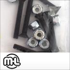 Mini Logo【ミニロゴ】ビス Mounting Hardwear