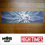 Mob Grip【モブグリップ】デッキテープ グリップテープ High Times Magazine LA Confidential Sheet ハイタイムスマガジン 9×33
