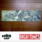 Mob Grip【モブグリップ】デッキテープ グリップテープ High Times Magazine Weed 3 ハイタイムスマガジン 9×33