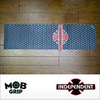 Mob Grip【モブグリップ】デッキテープ グリップテープ Independent【インデペンデント】PLATINAUM