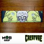 Mob Grip【モブグリップ】デッキテープ グリップテープ CREATURE【クリーチャー】JUGGZ