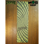 10%OFF★Mob Grip【モブグリップ】Creature Hippy Swirl