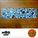 MOBGRIP【モブグリップ】デッキテープ SANTA CRUZ COLLAGE