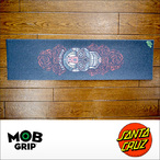 Mob Grip【モブグリップ】デッキテープ グリップテープ SantaCruz【サンタクルズ】SUGAR SKULL