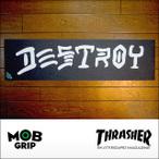 MOBグリップ THRASHER BIG DESTROY
