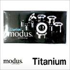 Modus【モーダス】ベアリング Bearings Titanium