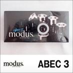 modus【モーダス】ベアリング Bearings ABEC3