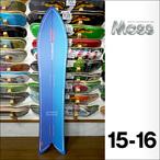 【15-16】MOSS SNOWSTICK【モス スノースティック】スノーボード PQ154