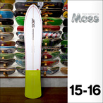 【15-16】MOSS SNOWSTICK【モス スノースティック】スノーボード U5 157