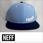 NEFF【ネフ】キャップ DAILY (Blue/Navy)
