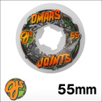 OJ WHEELS PRO'S HASSAN 55mm