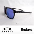OAKLEY【オークリー】 Enduro【エンデューロ】Asia Fit(black ink/violet iridium)