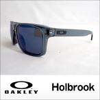 OAKLEY【オークリー】Holbrook【ホルブロック】(Crystal Black/ice iridium)