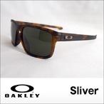 OAKLEY【オークリー】Sliver【スリバー】(Matte Brown Tortoise/Dark Gray)