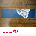 Paradox【パラドックス】グリップテープ デッキテープ GRAPHIC-WEED MIDIUM
