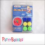 puttybuddies【パティ・バディーズ】耳栓