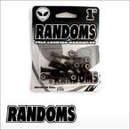 RANDOMS alien 打ち込みビス