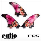 ratio【レイシオ】GB-03 FCS(ハイビスカス)