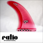 ratio RST 8.0 effect system レッドティント