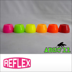 REFLEX BUSHINGS【リフレックス】ブッシュ TALL CONICAL コニカル (円錐型)