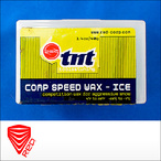 RED【レッド】ワックス tnt comp speed wax-ice