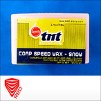 RED【レッド】ワックス tnt comp speed wax-snow