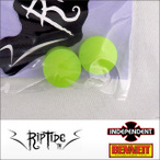 Riptide pivot cups for Independent