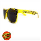 SANTACRUZ【サンタクルズ】トイサングラス ROB FACE Sunglasses