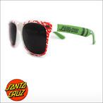 SANTACRUZ【サンタクルズ】トイサングラス SLASHER Sunglasses