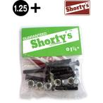 """Shortys【ショーティーズ】Biss(1.25"""")プラス"""