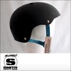 SMITH Safety Gear【スミス セーフティーギア】ヘルメット(Matte Black)