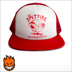 Spitfire【スピットファイヤー】メッシュキャップ EXPRESS MESH CAP