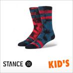STANCE【スタンス】キッズソックス Kid's Socks Invert サイズ:KIDS(20cm~23.5cm)