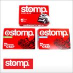 STOMP【ストンプ】オーストラリア人気NO.1のサーフワックス(ステッカー付)