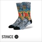 STANCE【スタンス】ソックス KNOX (BLK) サイズ:L