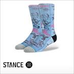 STANCE【スタンス】ソックス LANCE MTN (BLU) サイズ:L