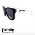 THRASHER スラッシャー サングラス BEER GOGGLES Black White