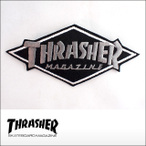 THRASHER【スラッシャー】ワッペン