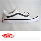 Vans【バンズ】シューズ 50th OLD SKOOL Pro (White/Black)