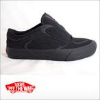 Vans【バンズ】シューズ 50th Rowly Pro (Black/Black)