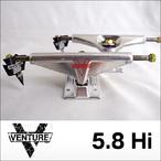 Venture【ベンチャー】トラック POLISHED V-LIGHT TRUCK 5.8Hi