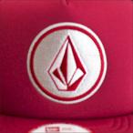 VOLCOM【ボルコム】メッシュキャップ Coast Cheese Hat (MER)