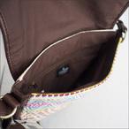 Volcom【ボルコム】レディース ショルダーバッグ Desert Daze Saddle BAG