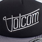 VOLCOM【ボルコム】キッズ MIXER CHEESE HAT Youth (GRY)